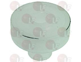 NYLON WHEEL o 28-8x20 mm