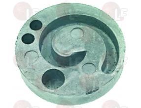 ALUMINUM ECCENTRIC CELME o 48 mm