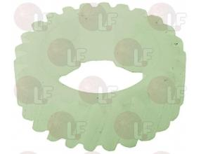 25-TOOTH GEAR IN TEFLON
