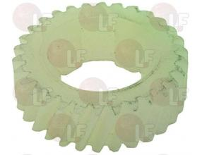 30-TOOTH GEAR IN TEFLON