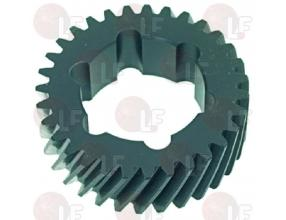 31-TOOTH GEAR IN TEFLON