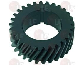 29-TOOTH GEAR IN BAKELITE