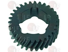 30-TOOTH GEAR IN BAKELITE