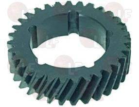 31-TOOTH GEAR IN NYLON
