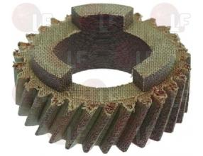 29-TOOTH GEAR IN NYLON