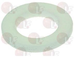 FLAT GASKET o 17x10x2 mm