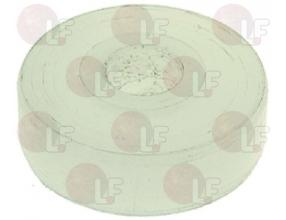 NYLON WHEEL o 26-8x10 mm