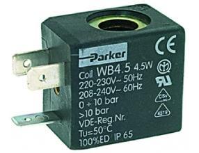 CEWKA PARKER WB4.5 6W 220/230V 50/60Hz