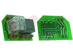 ELECTR.CIRCUIT BOARD F/KIT 230V 0.75HP