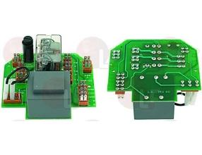 ELECTR.CIRCUIT BOARD KIT 230/400V 0.75HP