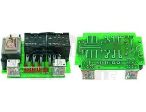 ELECTRONIC CIRCUIT BOARD F/KIT 400V 5HP