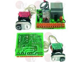 ELECTRONIC CIRCUIT BOARD KIT 220/380V