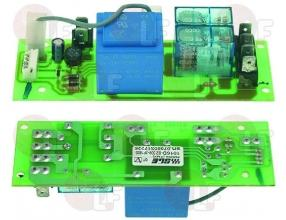SINGLE-PH.ELECTR.CIRC.BOARD 220V 50/60Hz