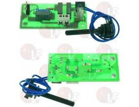 ELECTRONIC CIRCUIT BOARD KIT 85x40 mm