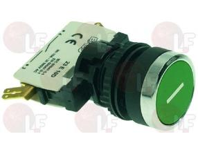 GREEN SWITCH 16A 690V