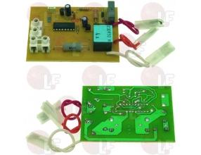 ELECTRONIC CIRC.BOARD KIT 230V 80x60 mm