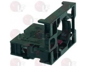 STOP PUSH-BUTTON BLOCK 15A 500V