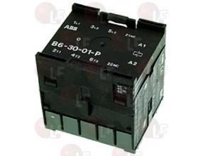 CONTACTOR ABB B6-30-01-P