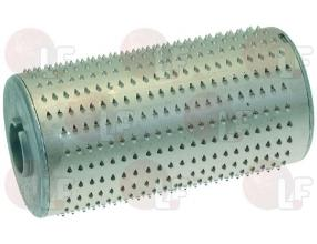 GRATER ROLLER PUNCHED MOD.12-22 FAMA