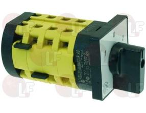 SELECTOR SWITCH 0-2 POSITIONS -2 SPEEDS