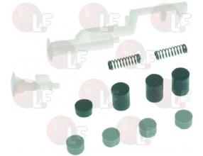 CONTROL SHAFT KIT