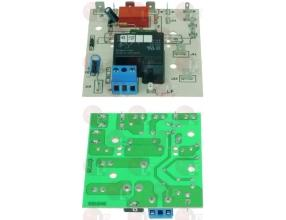 ELECTRONIC POWER BOARD 230V 75x75 mm