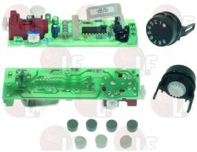 ELECTRONIC CIRC.BOARD KIT 230V 125x30 mm