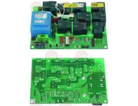 ELECTRONIC CIRCUIT BOARD 400V 120x165 mm