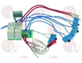 ELECTRONIC CONTROL CIRCUIT BOARD KIT