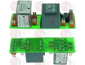 POWER CIRCUIT BOARD 110/230/400V127x42mm