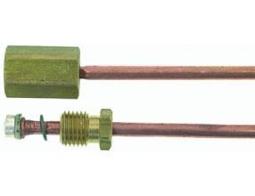 PRZEDŁUŻACZ TERMOPARY M9x1 60 cm.