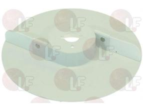HIGH TYPE VEGETABLE CHOPPER EJECTOR DISC