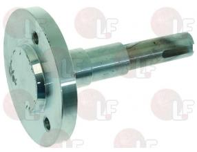 TOOL SHAFT 141 mm