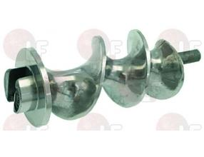 COMPLETE STAINLESS STEEL SCROLL 12 FIMAR