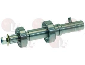 TOOL SHAFT 200 mm