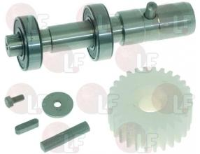 TOOL SHAFT 142 mm