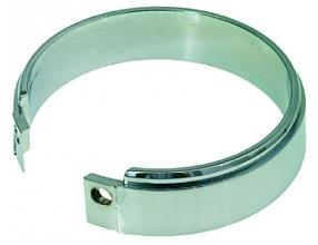 CHROMEPLATED DOSER RING