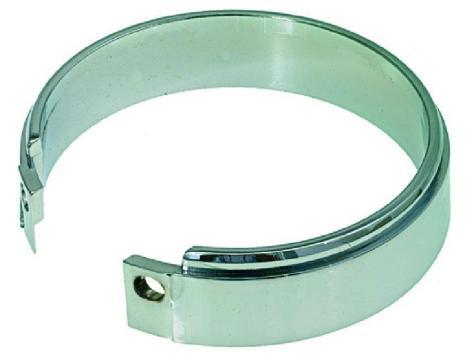CHROMEPLATED DOSER RING
