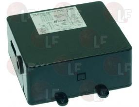 DOSER CONTROL BOX 3GRCTZD 230V