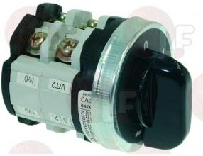 SELECTOR SWITCH 0-1 POSITIONS 32A 600V