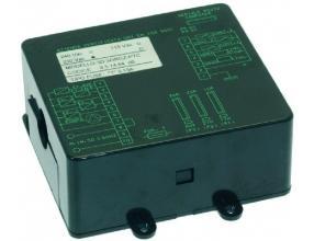 DOSER CONTROL BOX 3 GROUPS 230V