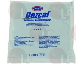 SCALE REMOVER URNEX DEZCAL 200 g