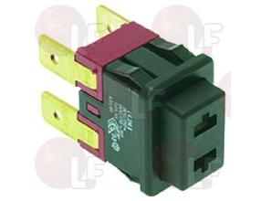 2-POLE ON-OFF SWITCH