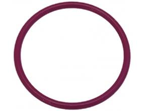 O-RING 0155 RED SILICONE