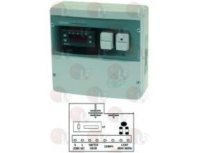 BOARD ECP 205 230V
