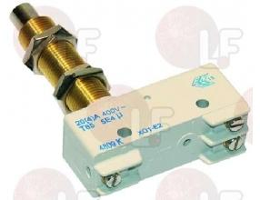 DOOR MICROSWITCH 20A 400V