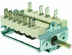 SELECTOR SWITCH 0-4 POSITIONS