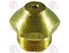 DYSZA GAZOWA M10x1 o 1,70 mm