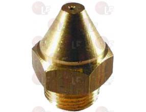 DYSZA GAZOWA o 3.00 mm M13x1