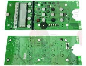 ELECTRONIC DISPLAY BOARD 150x100 mm